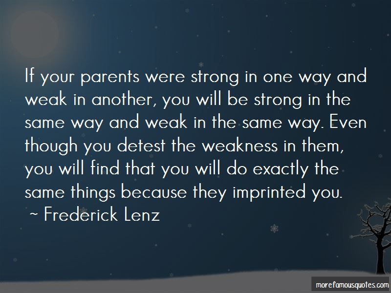 You Will Be Strong Quotes Pictures 4