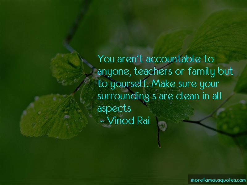 Your Surrounding Quotes Pictures 2
