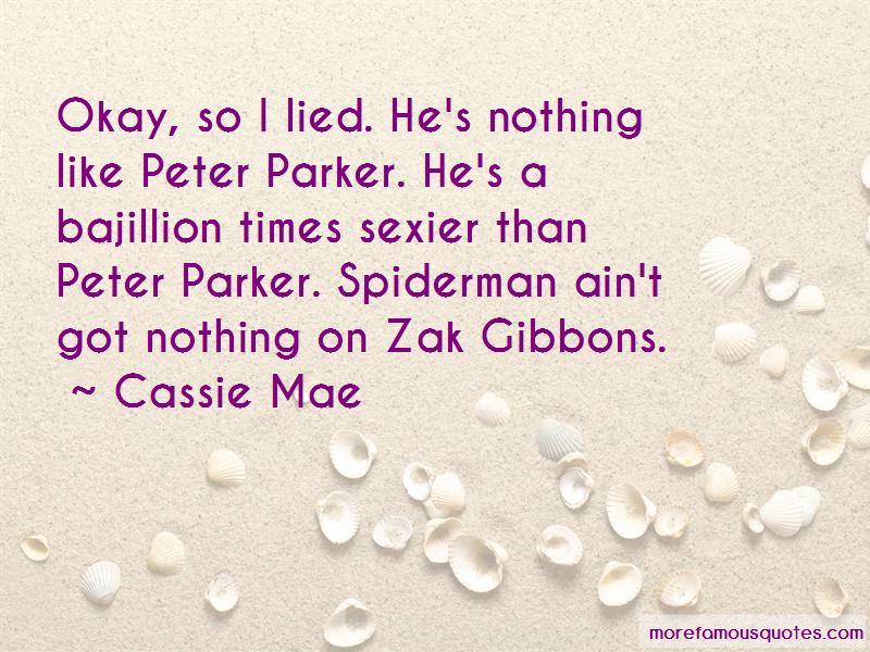 Zak Quotes Pictures 4