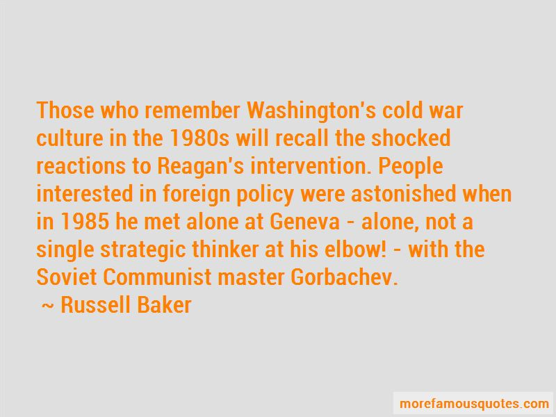 1980s Cold War Quotes Pictures 2