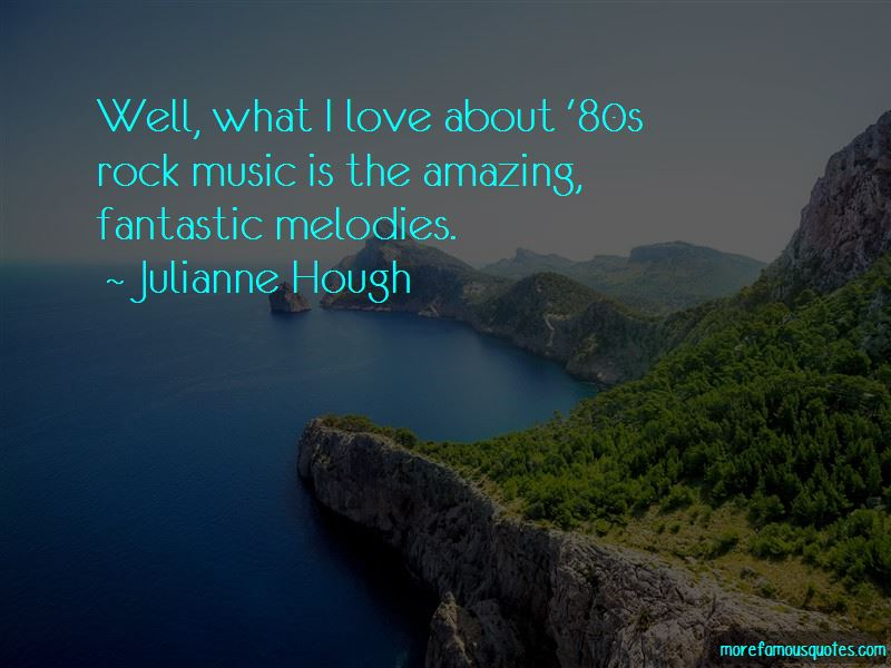 80s Rock Love Quotes: top 3 quotes about 80s Rock Love from famous