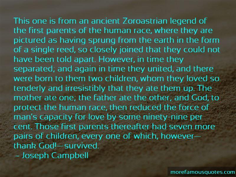 A Legend Was Born Quotes