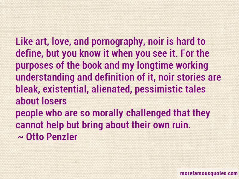 Alienated Book Quotes
