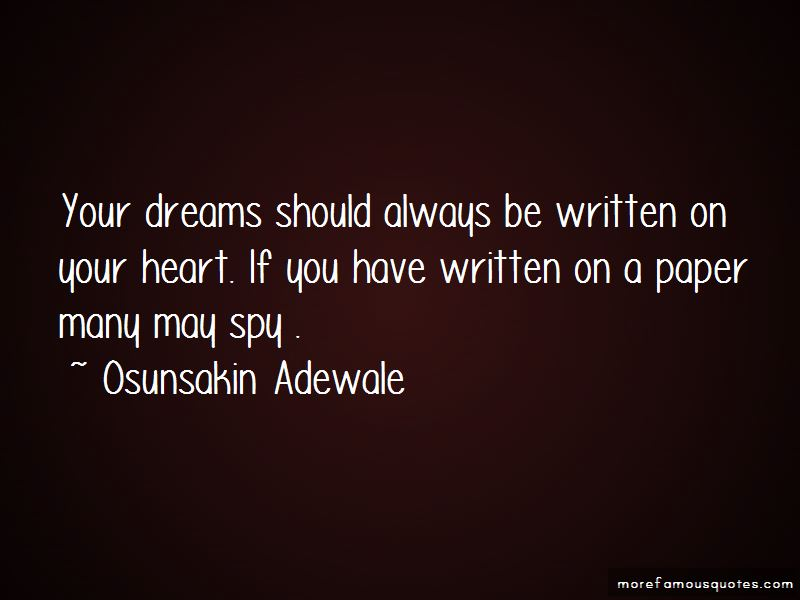 Always Go For Your Dreams Quotes Pictures 2