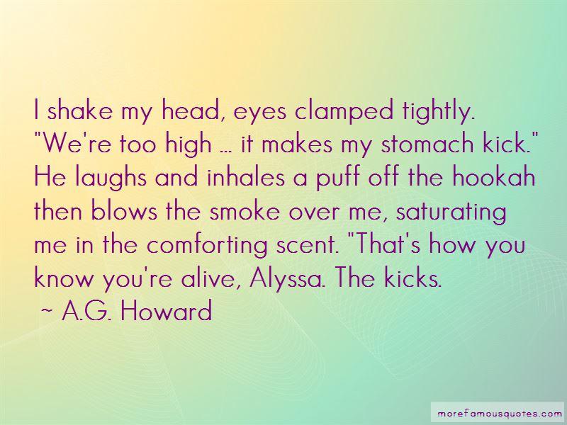 Alyssa Ho Quotes Pictures 2