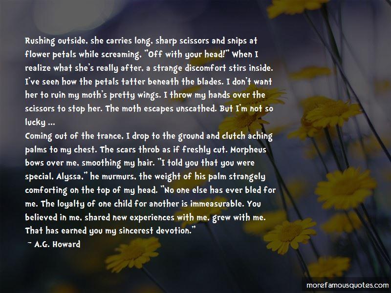 Alyssa Ho Quotes Pictures 4