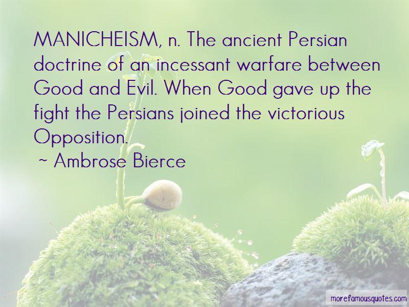 Ancient Persian Quotes