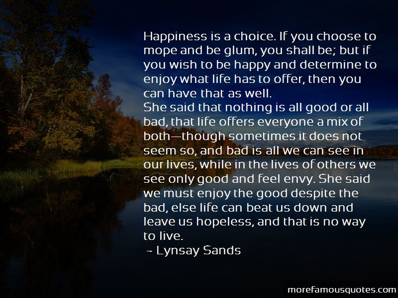 And Then She Was Happy Quotes Pictures 3