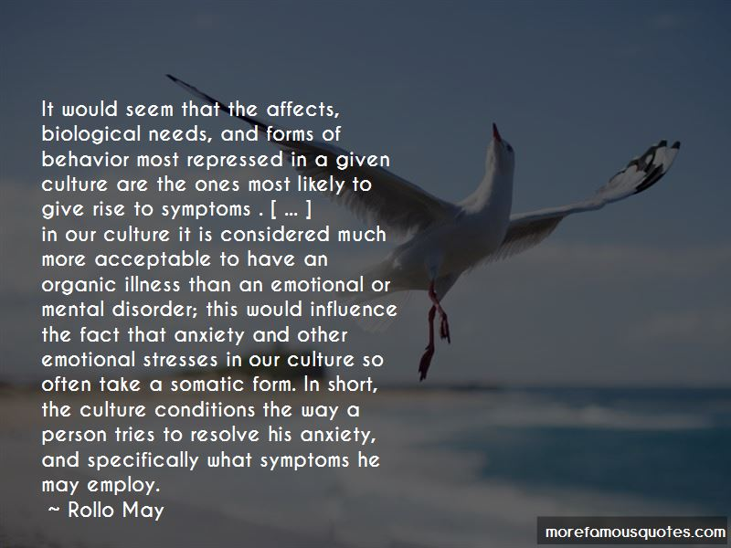Anxiety Symptoms Quotes