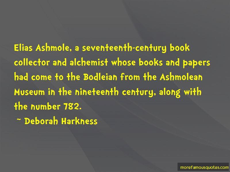 Ashmole Quotes