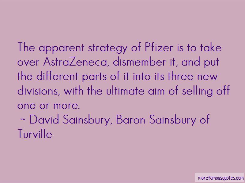 Astrazeneca Quotes