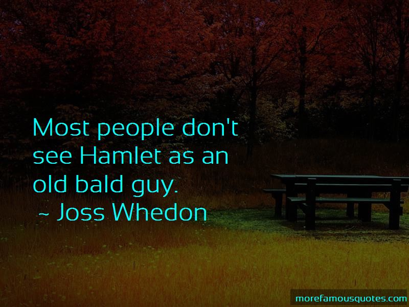 Bald Guy Quotes Pictures 4