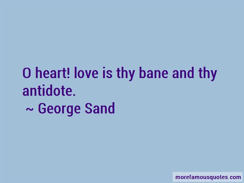 Bane Love Quotes
