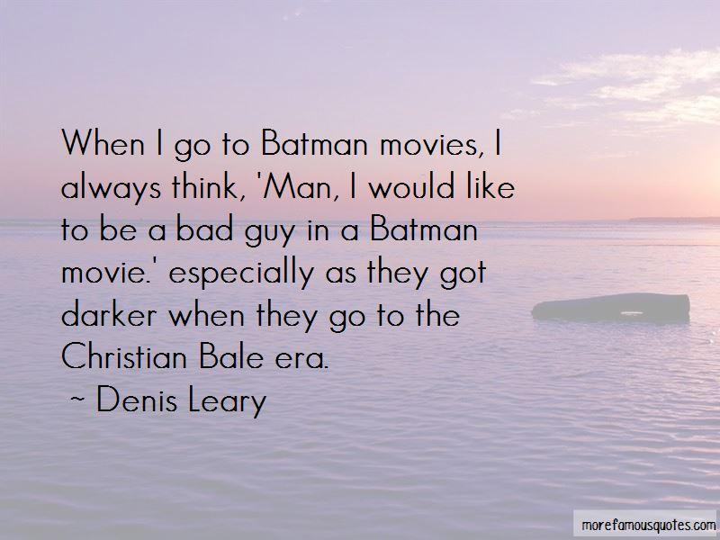 Batman Bale Quotes Pictures 3