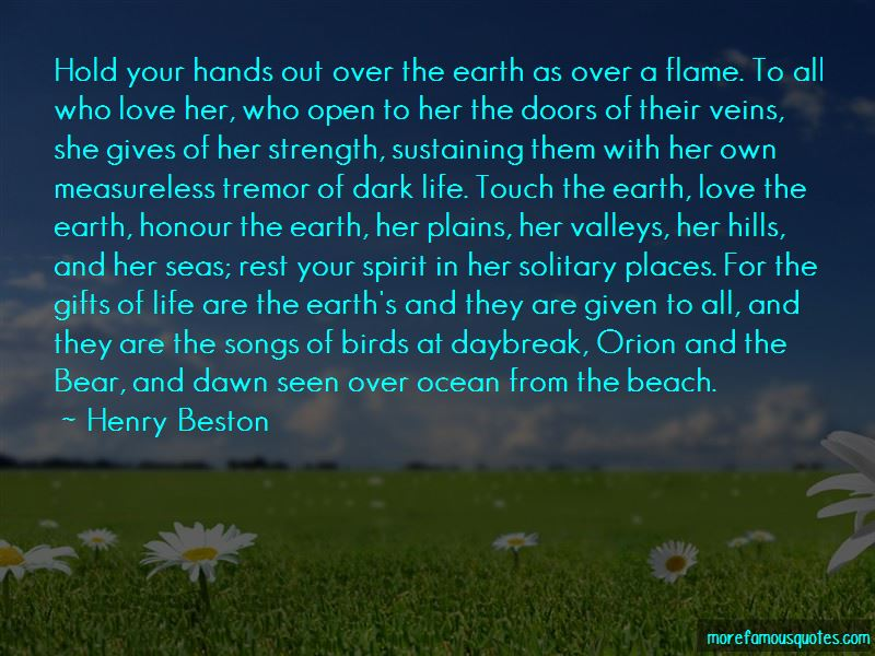 Beach And Ocean Love Quotes Pictures 3