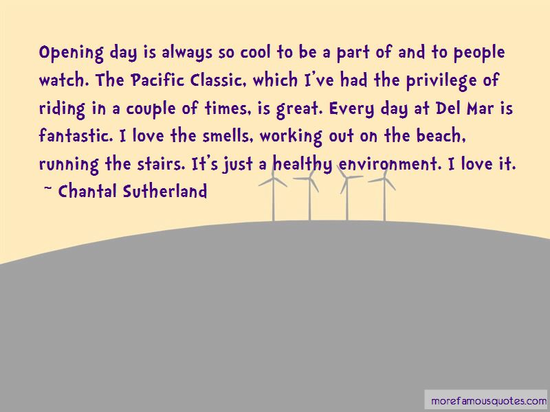 Beach Day Love Quotes