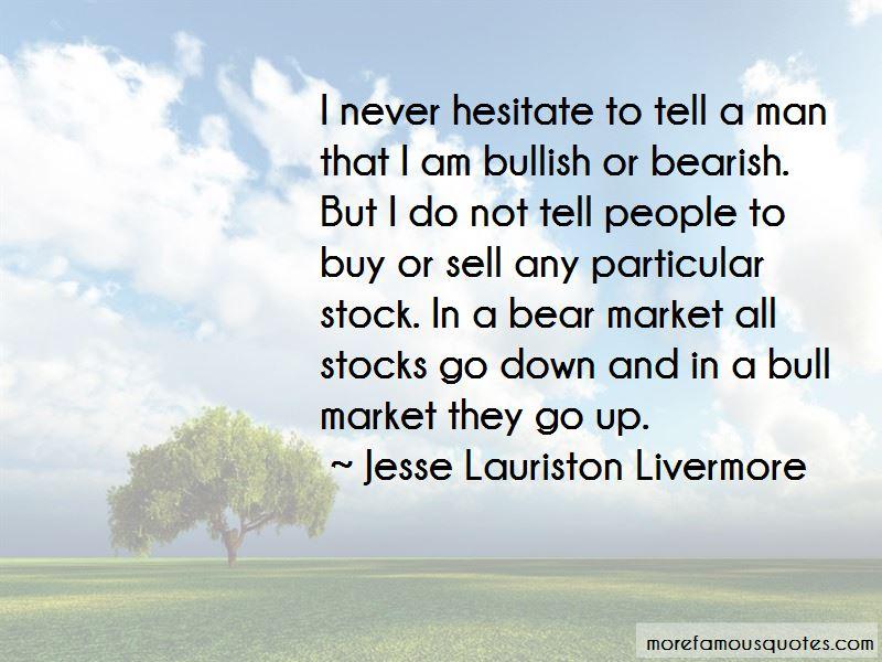 Bearish Market Quotes Pictures 3