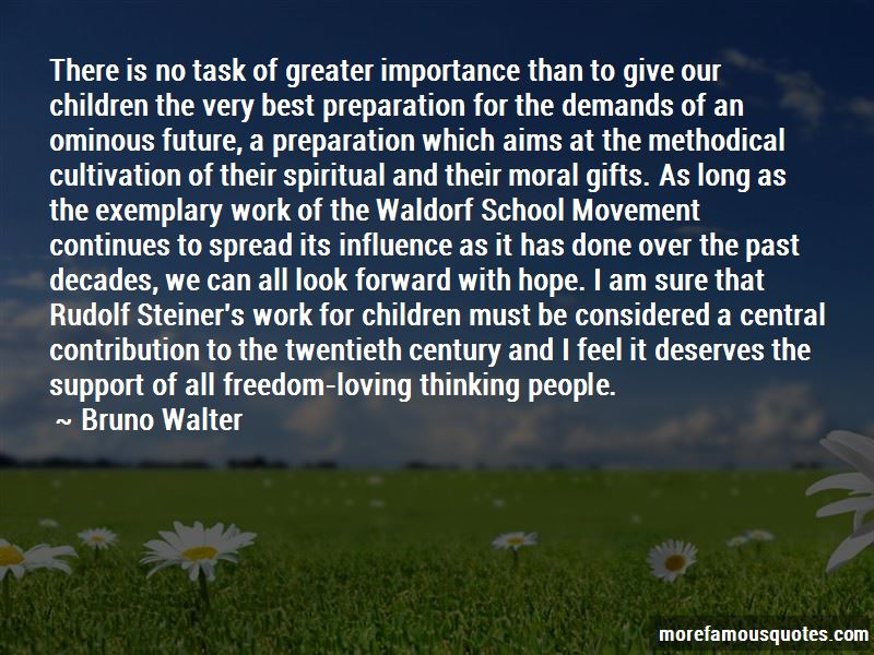 Best Movement Quotes
