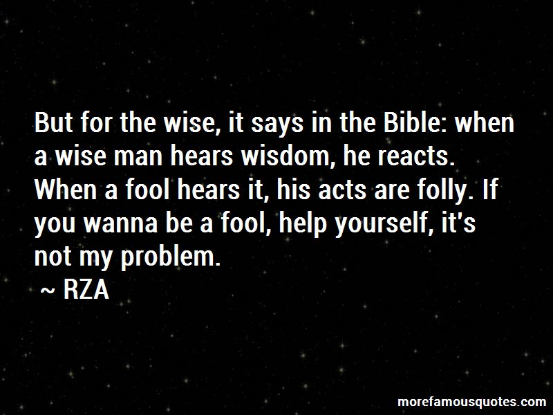 Bible Wise Quotes Pictures 2