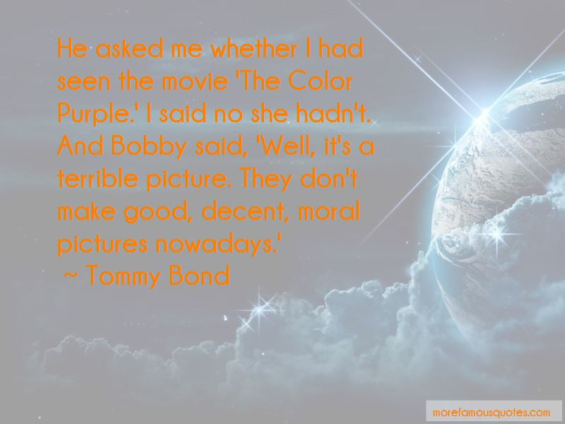 Bobby Z Movie Quotes