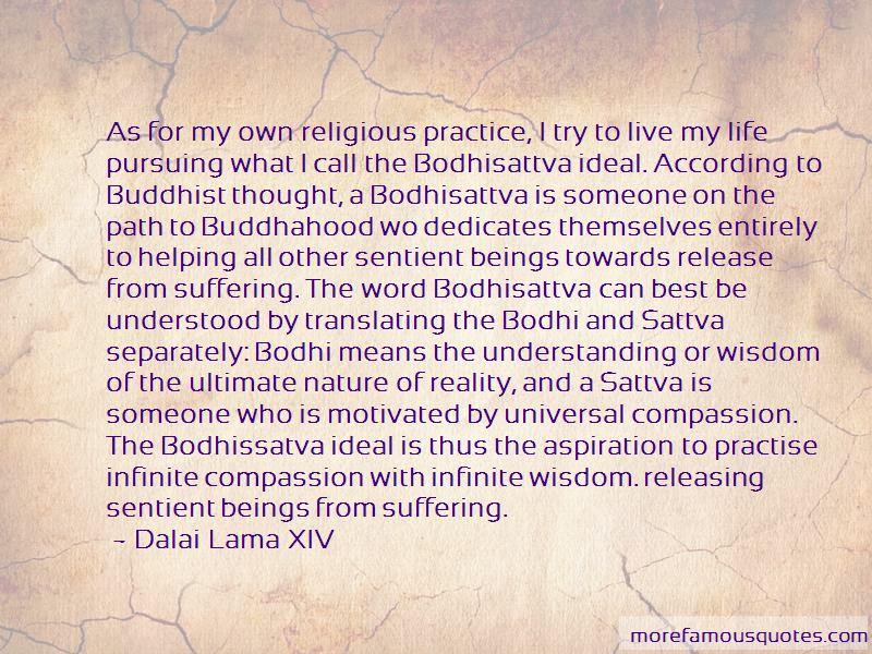Bodhi Quotes Pictures 2