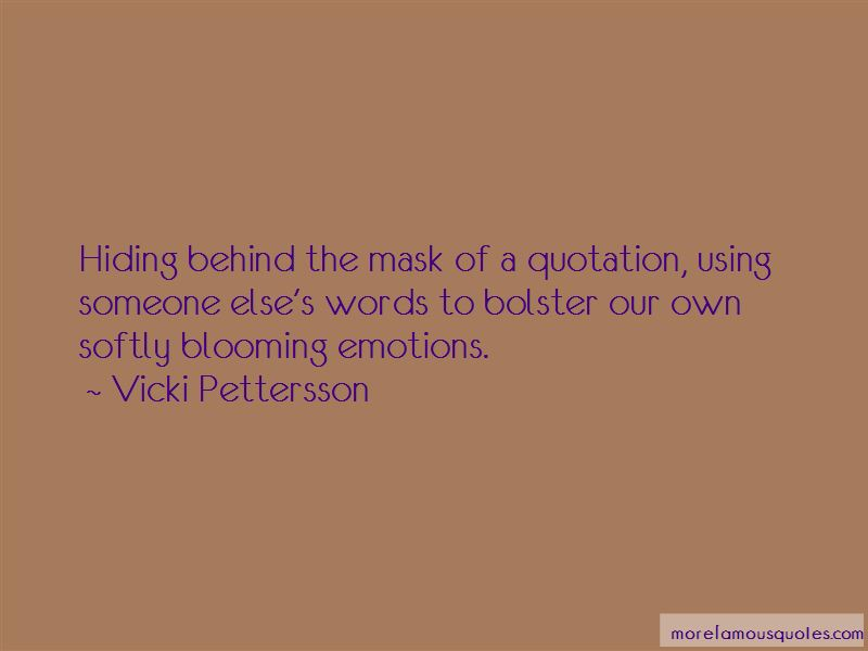 Bolster Quotes Pictures 2