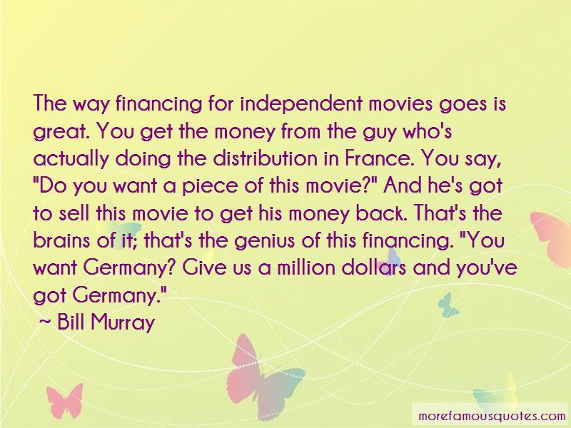 Brains Movie Quotes