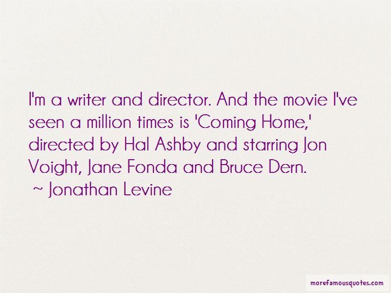 Bruce Dern Movie Quotes