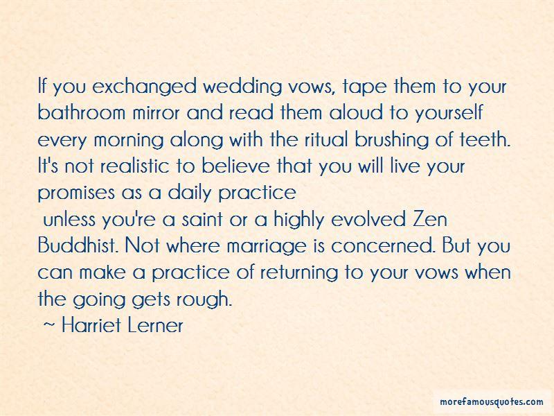 Buddhist Ritual Quotes
