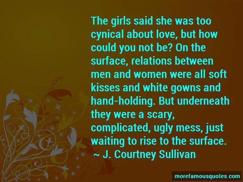 C. V. White Quotes