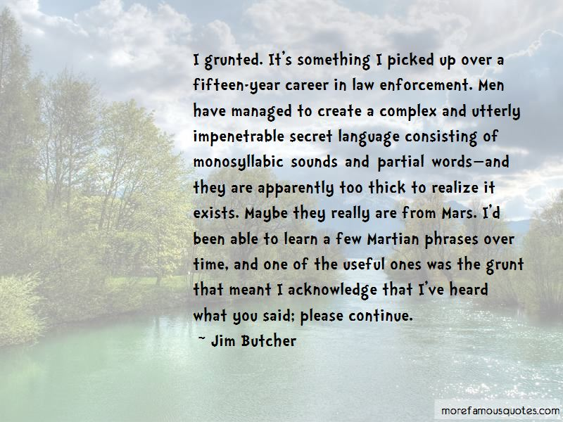 Career In Law Quotes Pictures 2