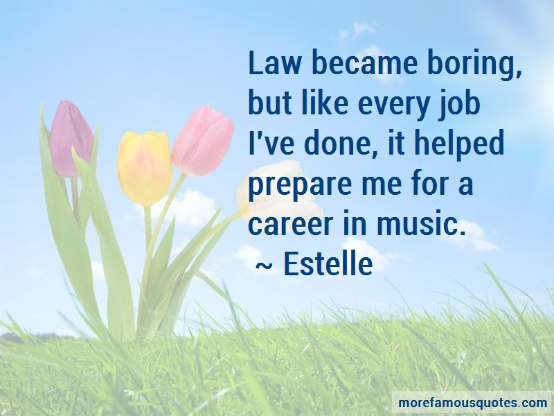 Career In Law Quotes Pictures 4