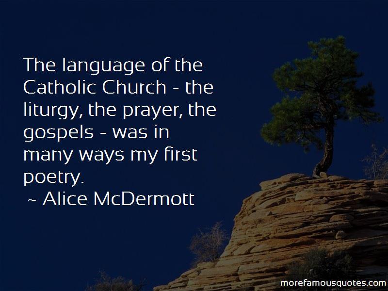 Catholic Liturgy Quotes Pictures 3