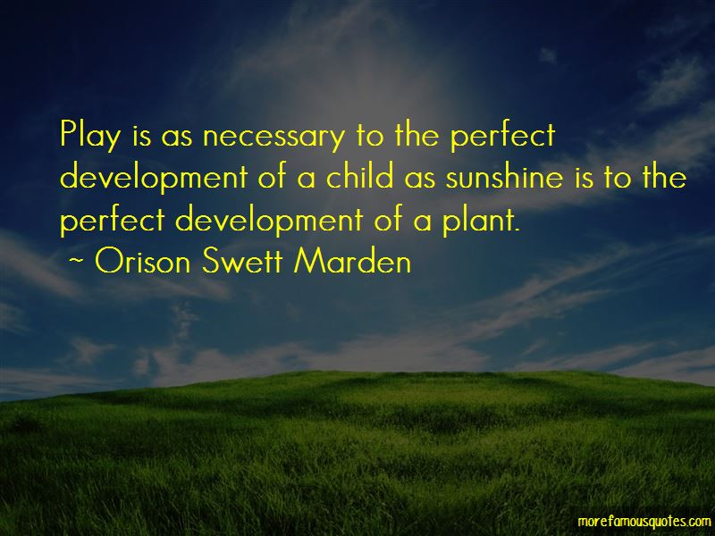 Child Development Play Quotes Pictures 2