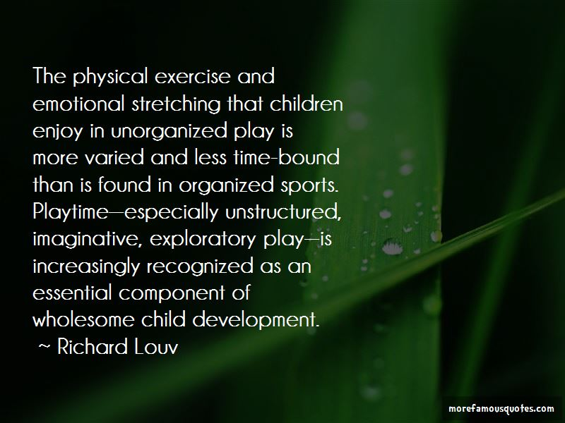 Child Development Play Quotes Pictures 3