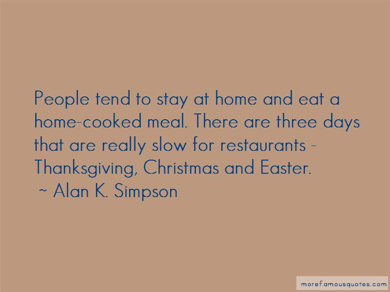 Christmas Meal Quotes Pictures 3