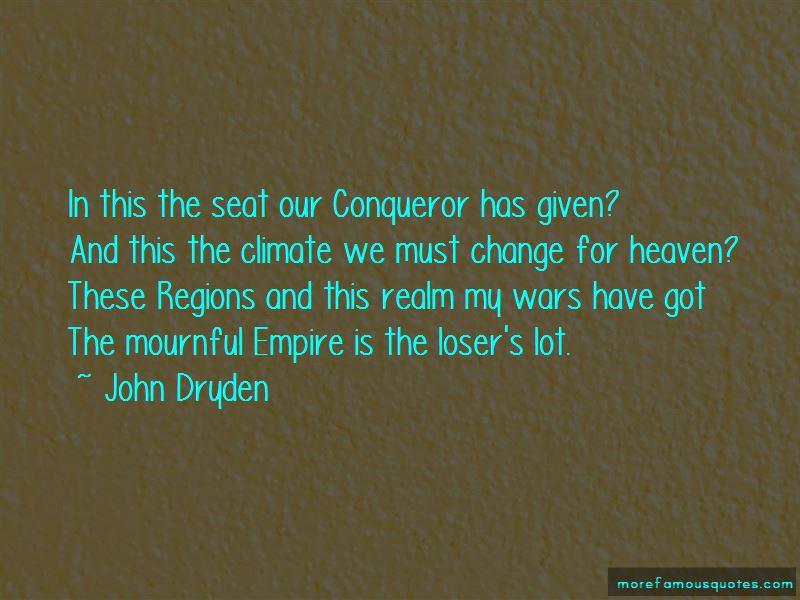 Conqueror Empire Quotes Pictures 4