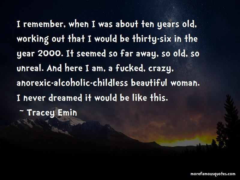Crazy Beautiful Woman Quotes