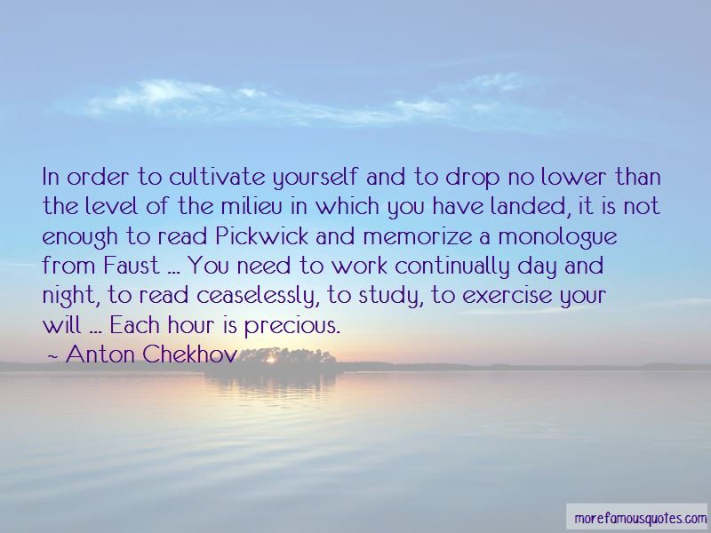 Cultivate Yourself Quotes Pictures 2