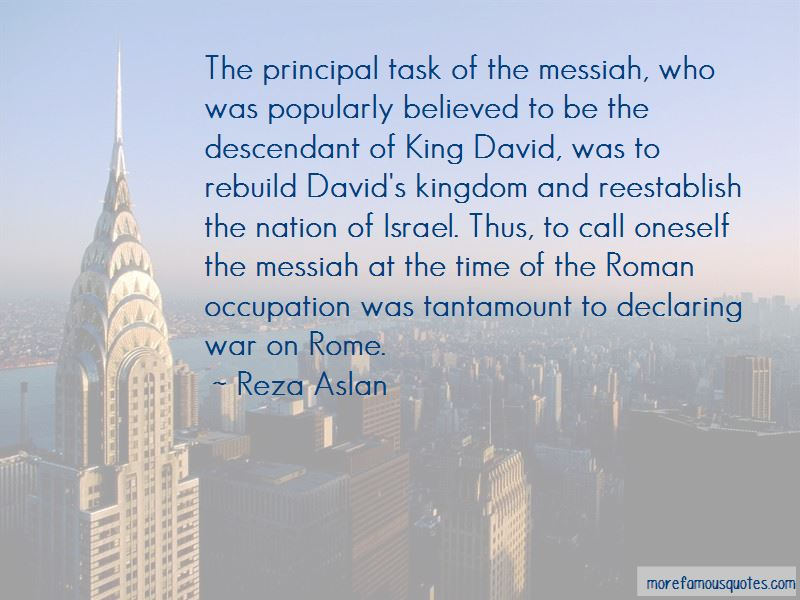 David King Of Israel Quotes Pictures 4