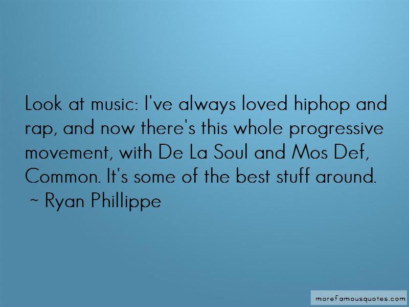 De La Soul Quotes Pictures 4