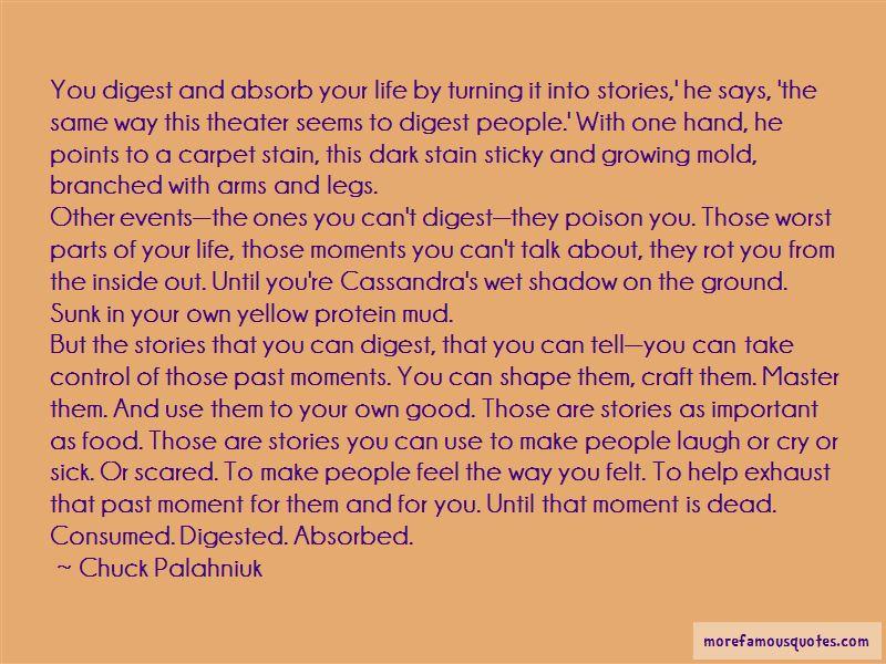 Dead Until Dark Important Quotes