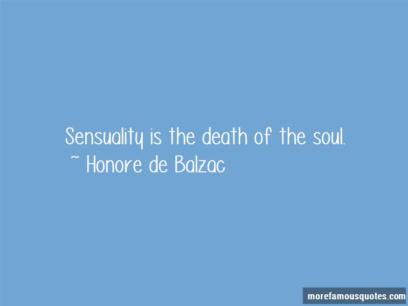 Death And Sensuality Quotes Pictures 3