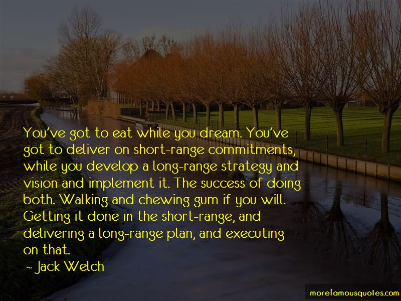 Delivering Success Quotes