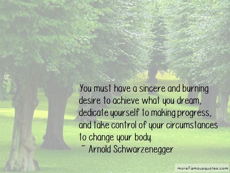 Desire To Achieve Quotes Pictures 4