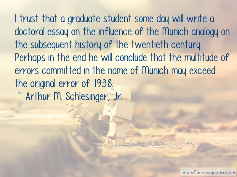 Doctoral Student Quotes Pictures 3