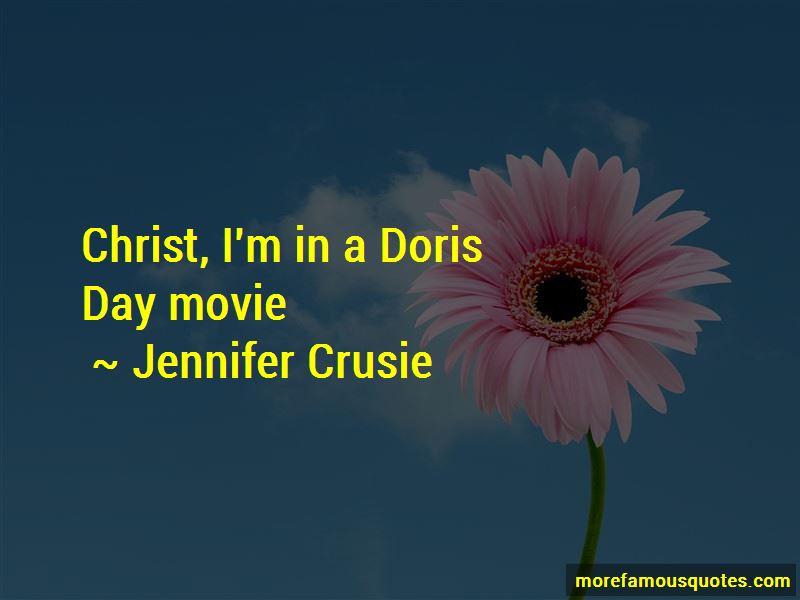 Doris Day Movie Quotes