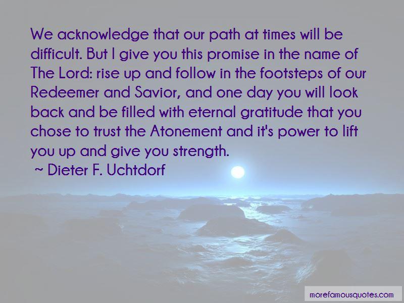 Eternal Gratitude Quotes Pictures 2