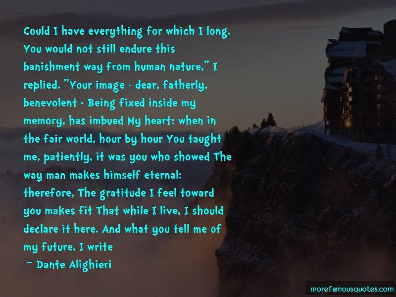 Eternal Gratitude Quotes Pictures 3