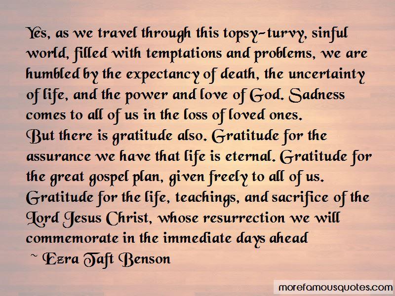 Eternal Gratitude Quotes Pictures 4